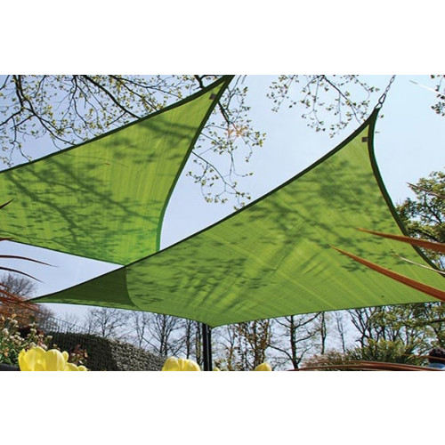Product Feature - Nesling Sail Shades