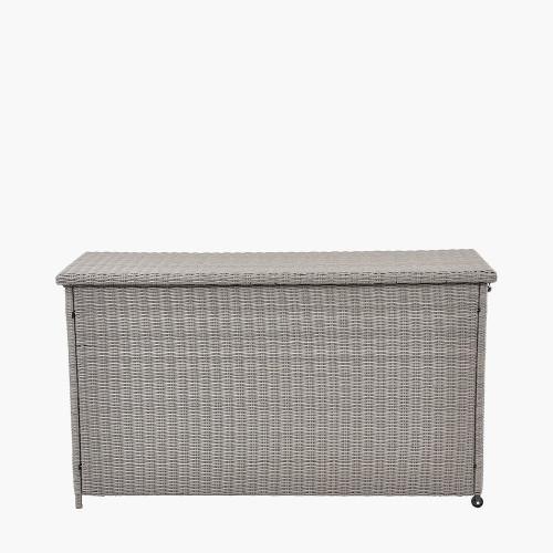 Slate Grey Large Cushion Box K/D