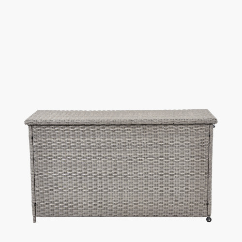 Slate Grey Large Cushion Box K/D