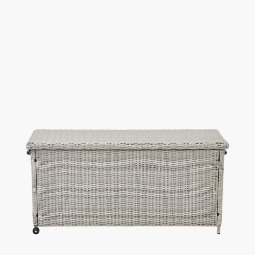 Stone Grey Small Cushion Box K/D