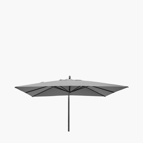 Icon Premium 4mx3m Oblong Manhattan Parasol