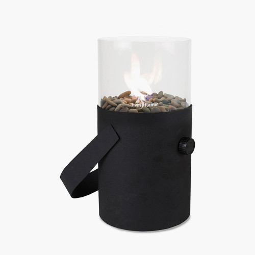 Cosiscoop Black Fire Lantern