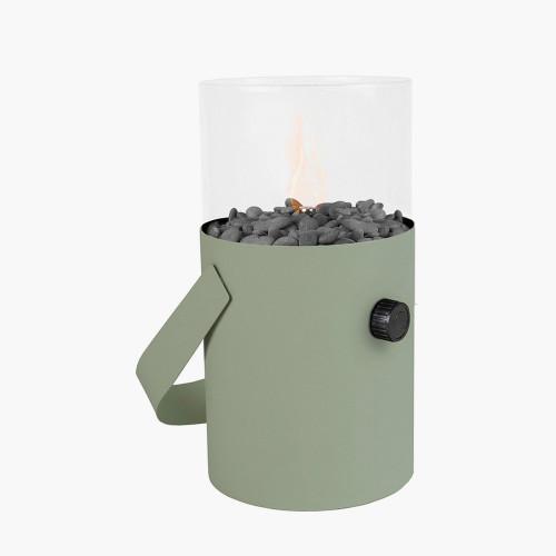 Cosiscoop Green Fire Lantern