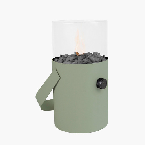 Cosiscoop Green Fire Lantern