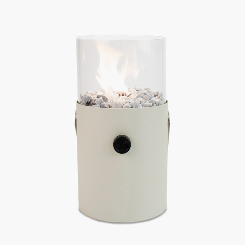 Cosiscoop Ivory Fire Lantern