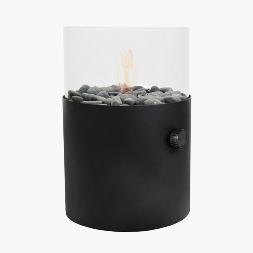 Cosiscoop Extra Large Black Fire Lantern