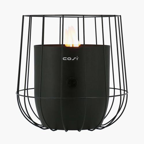 Cosiscoop Basket Black