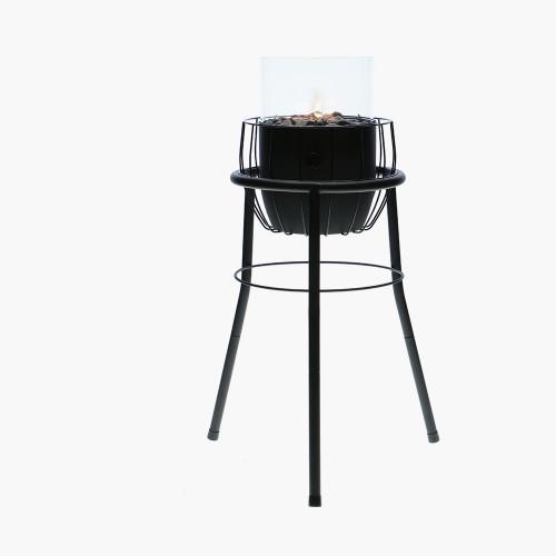 Cosiscoop Basket High Black
