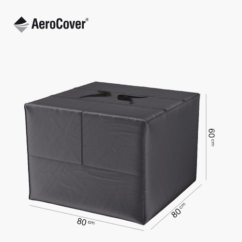 Cushion Bag Aerocover 80 x 80 x 60cm high