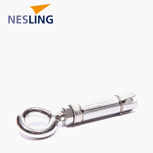 M8 Anchor with eyebolt, INOX