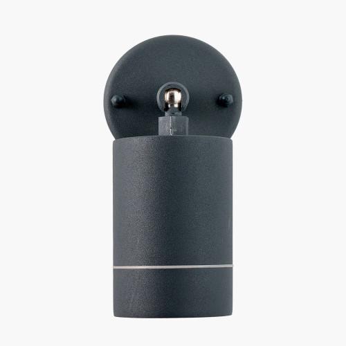 Dark Grey Adjustable Directional Spot Light