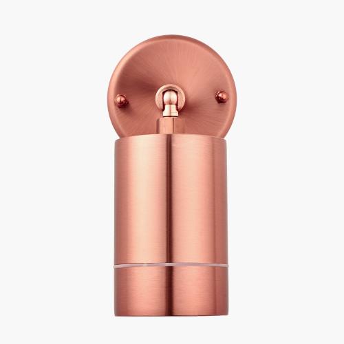 Copper Adjustable Directional Spot Light