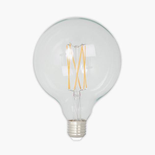 Calex E27 LED Full Glass Long Filament Globe