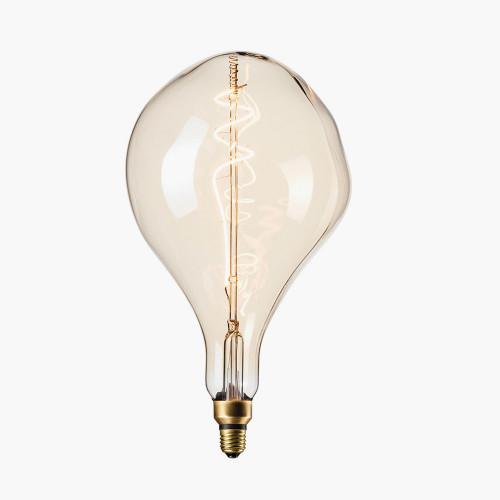 Calex XXL Organic LED Gold E27 Bulb