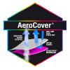 Cushion Bag Aerocover 125 x 32 x 50cm high