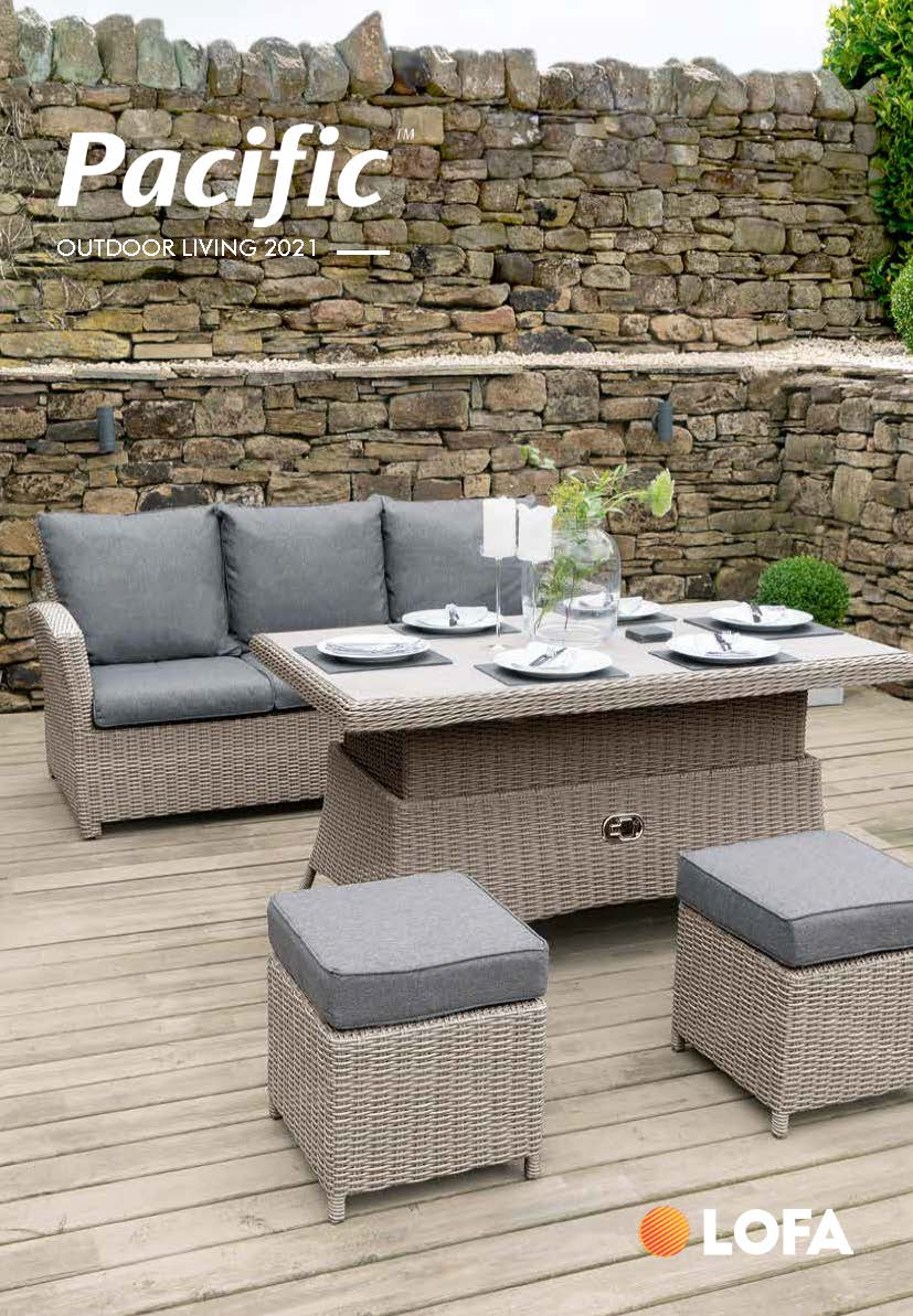 Pacific Outdoor Living 2021