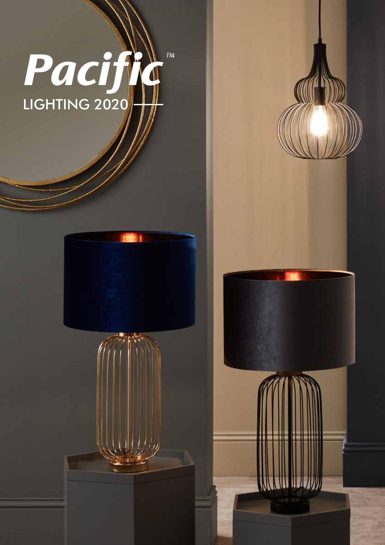 2020 Pacific Lighting Brochure