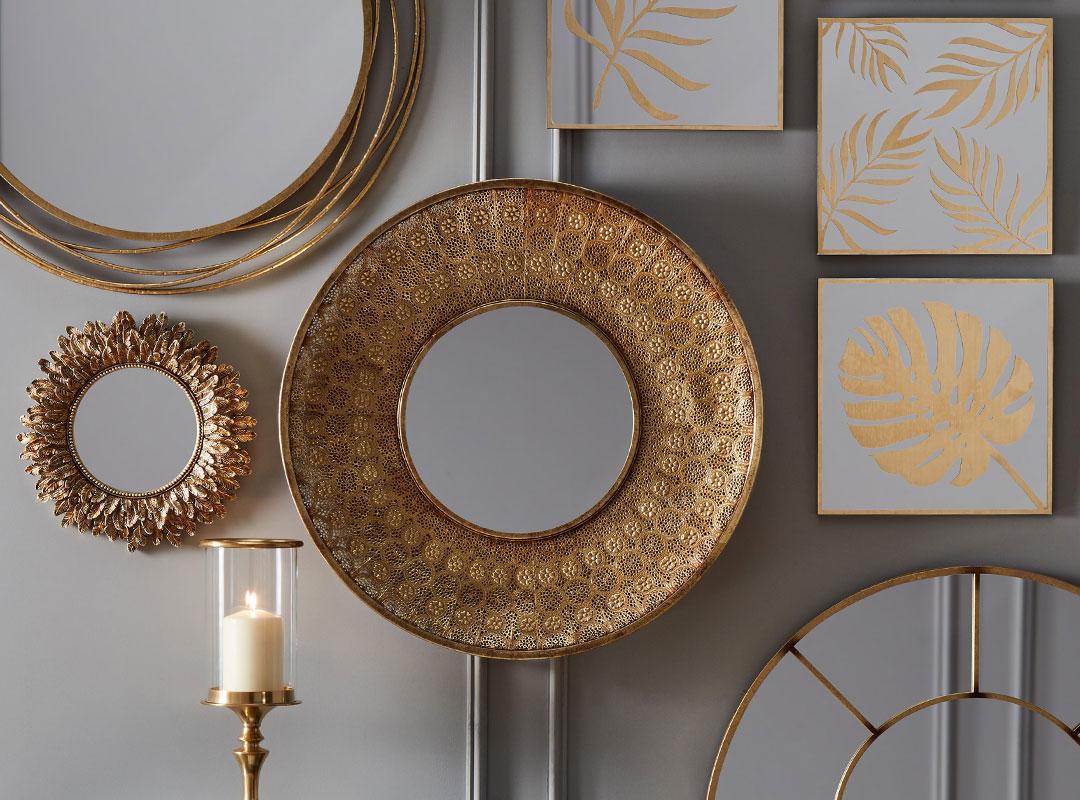 Luxury Mirrors