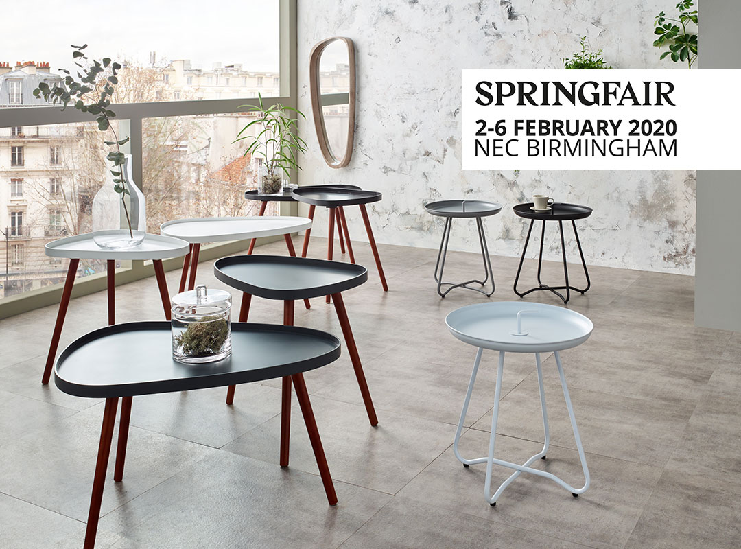 Pacific at the Spring Fair - Hall 20 Stand D50-E51