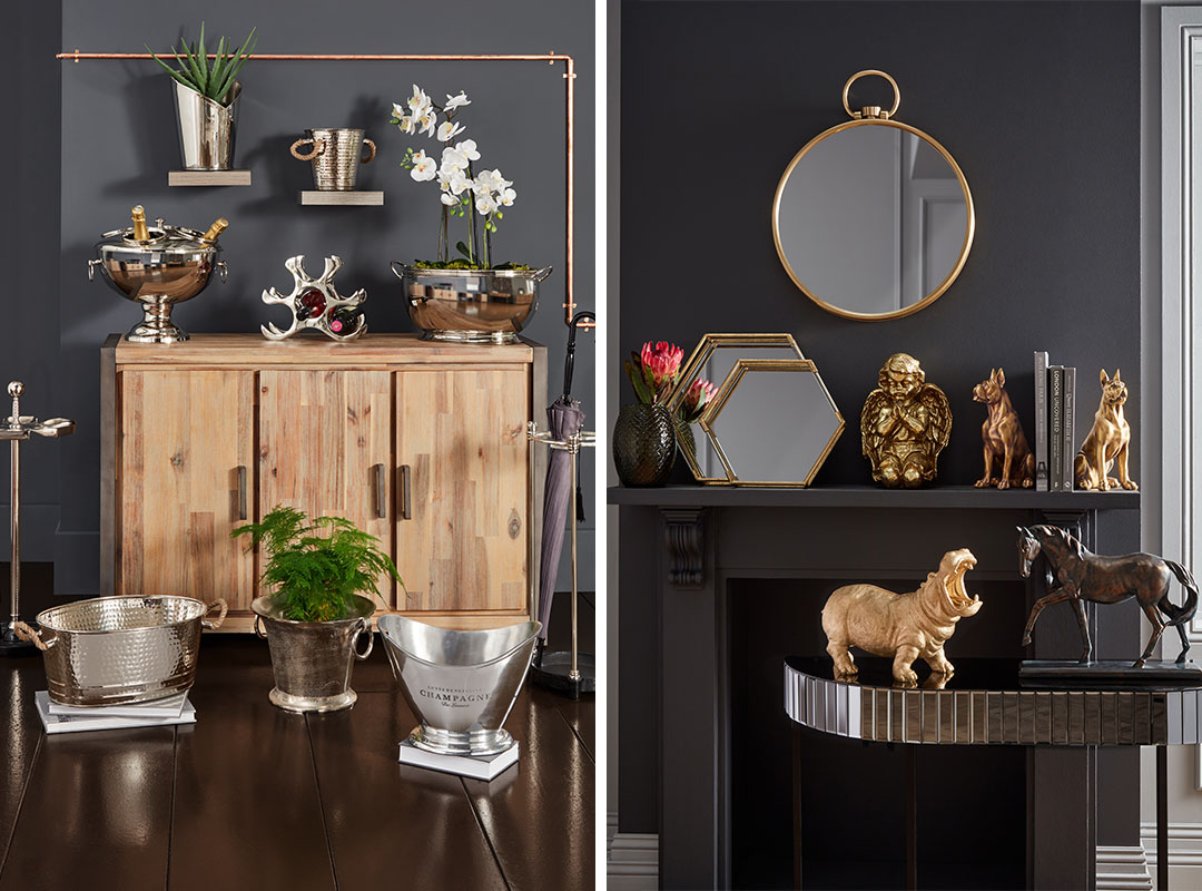 Luxe Home Accessories